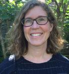 Kate Freiman, Education Director
